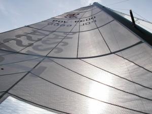 Storsegel från N-Sails