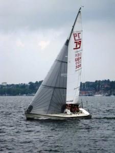 Genua från N-Sails